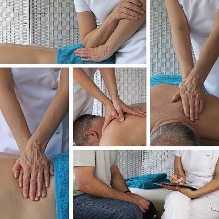 Klassisk massasje